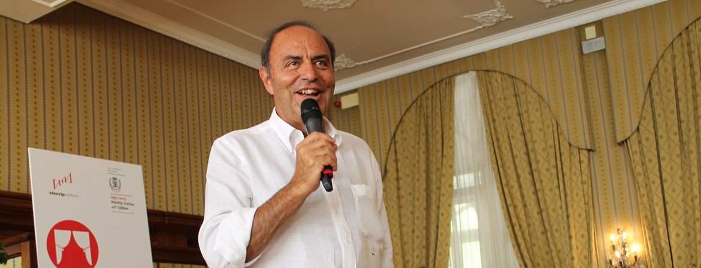 Il Talk show con Bruno Vespa